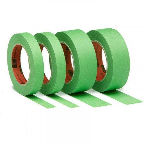 Banda Mascare Colad Aqua Dynamic 130c Verde, 50m, 25mm