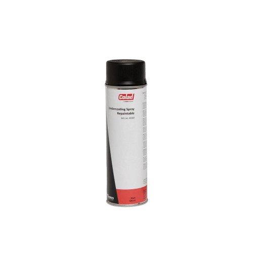 Spray Prevenire Rugina Supravopsibil Colad Undercoating, 500ml
