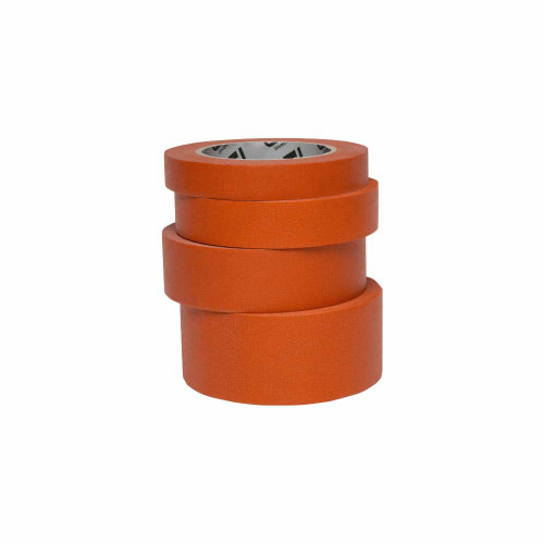 Banda Mascare Colad Orange Masking Tape, 50m, 50mm
