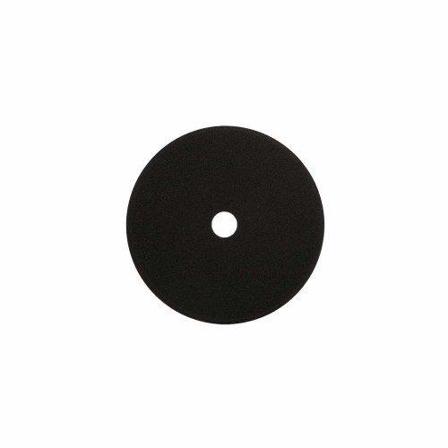 Burete Polish Fin Colad Foam Pad, Negru, 150mm