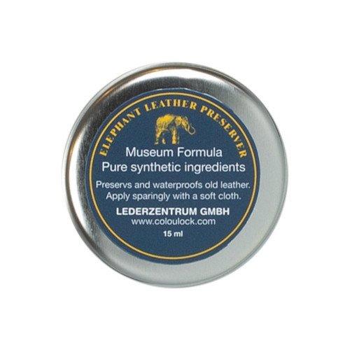 Crema Protectie Piele Colourlock Elephant Leather Preserver, 15ml
