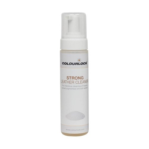 Solutie Curatare Piele Colourlock Strong Leather Cleaner, 200ml