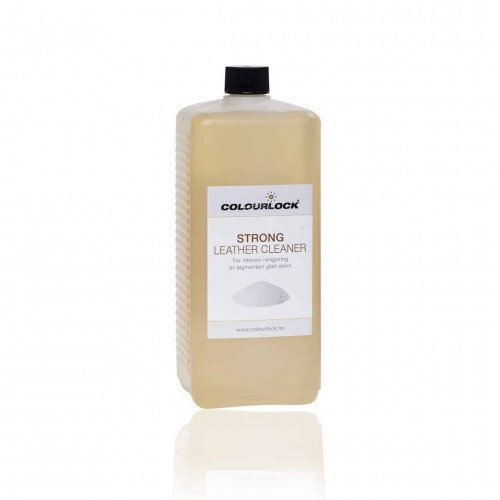 Solutie Curatare Piele Colourlock Strong Leather Cleaner, 1L