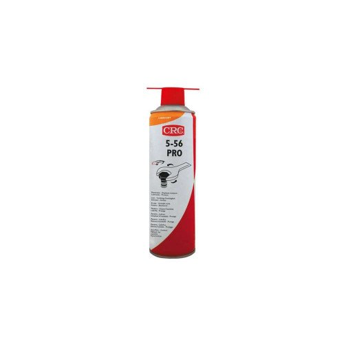 Spray Lubrifiant CRC 5-56 Pro, 500ml