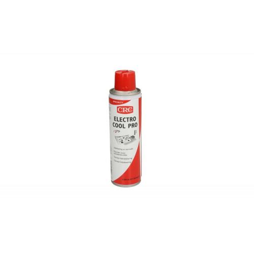 Spray Curatare Contacte Electrice CRC Electro Cool Pro, 250ml