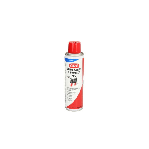 Spray Curatare Contacte Electrice CRC Oxide Clean and Protect Pro, 250ml