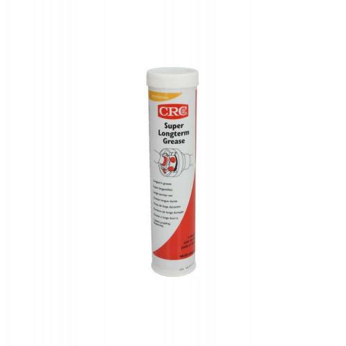 Vaselina Anticoroziva CRC Super Longterm Grease, 400gr