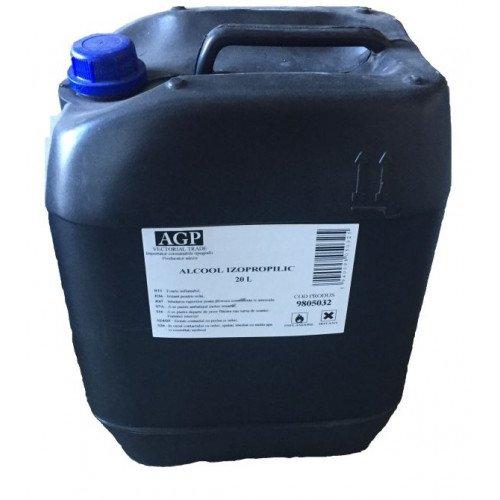 Alcool Izopropilic IPA 99.9%, 20L