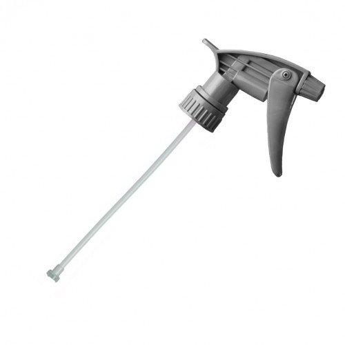 Cap Pulverizator Profesional Pro Detailing Chemical Resistant Sprayer, Set 10 buc