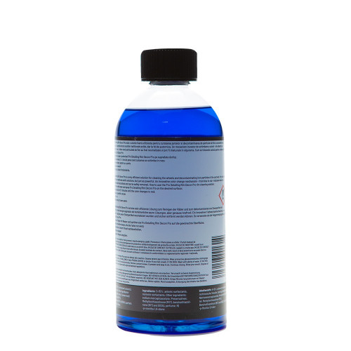 Solutie Curatare Jante Pro Detailing Rim Decon Pro,500ml