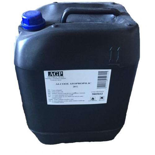 Alcool Izopropilic IPA 99.9%,20L