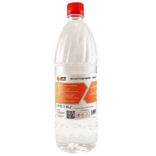 Alcool Izopropilic Pro Detailing, Concentratie 99.9%, 1000 ml