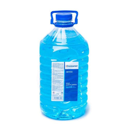 Lichid Parbriz Iarna Concentrat Dreissner - 40°C, 10L