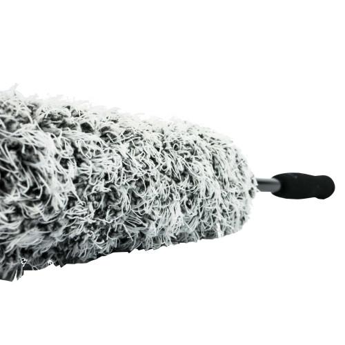 Perie Microfibre Curatare Jante speckLESS IronShine, 39cm