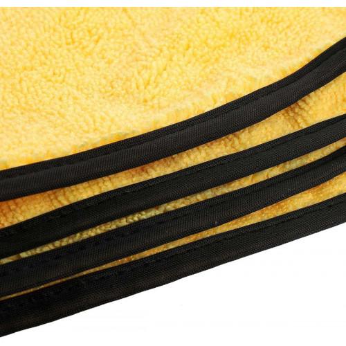 Pro Detailing Laveta Microfibre 380 gr/m 40x40 cm