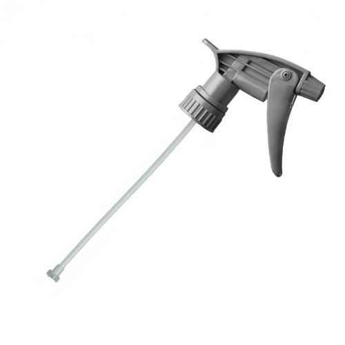 Cap Pulverizator Profesional Pro Detailing Chemical Resistant Sprayer,Set 10 buc