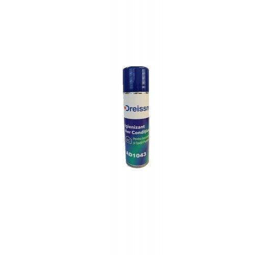 Solutie Igienizare Aer Conditionat Dreissner, 500ml