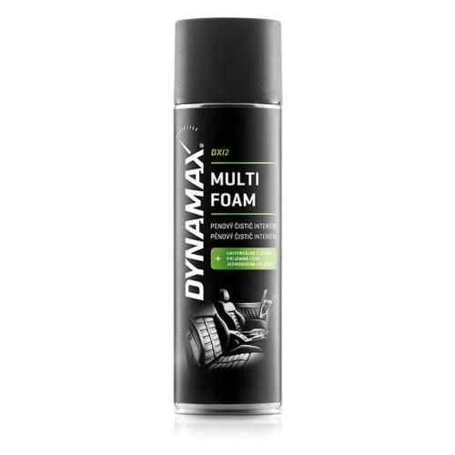 Spuma Curatare Interior Dynamax Multi Foam, 500ml
