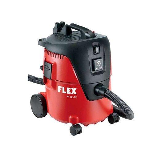 Aspirator Profesional Flex VC 21 L MC, 1250W, 20L