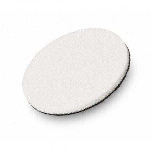 Pad Polish Sticla Flexipads Glass Polishing Rayon Disc, 75mm
