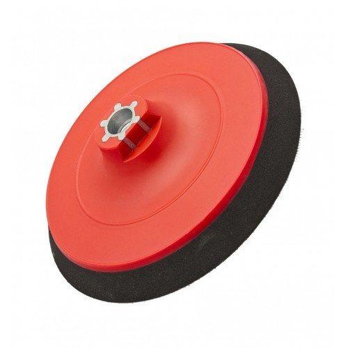 Taler Masina Rotativa Flexipads, M14, 150mm, Soft Density