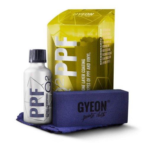 Protectie Folie si PPF Gyeon Q2 PPF Coating, 50ml
