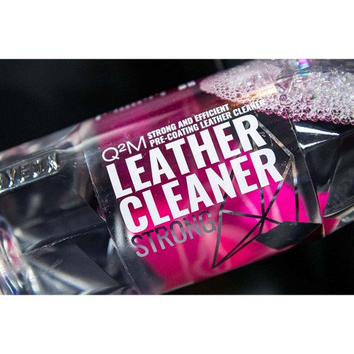 Solutie Curatare Piele Gyeon Q2M Leather Cleaner Strong, 1000ml