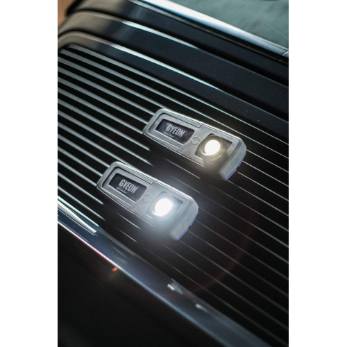 Lampa Control Led Gyeon Prism Mini,Reincarcabila
