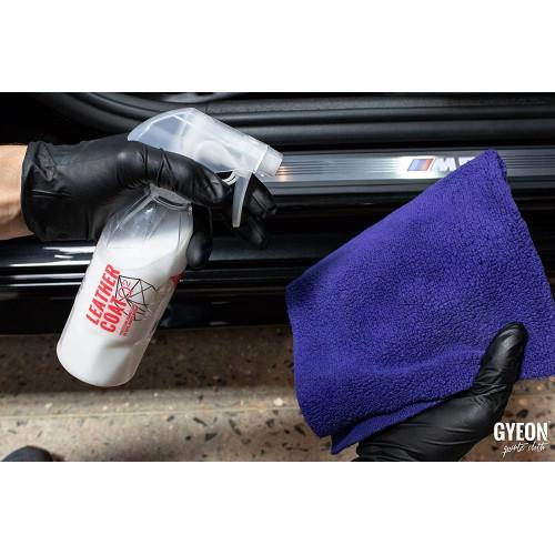Gyeon Q2 Leather Coat 400 ml - Protectie Piele