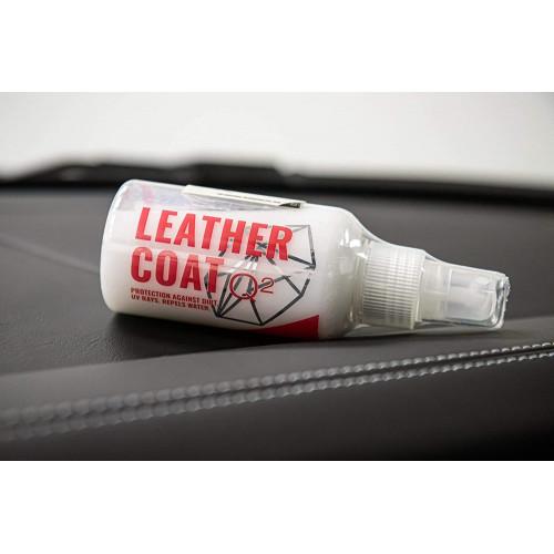 Gyeon Q2 Leather Coat 120 ml - Protectie Piele