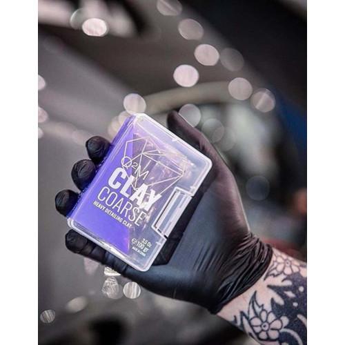 Argila Dura Decontaminare Gyeon Q2M Coarse Clay,100gr