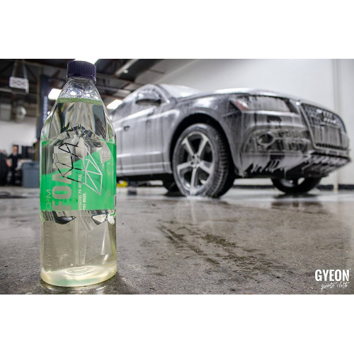 Gyeon Q2M Foam - Spuma Prespalare PH Neutru 1000 ml