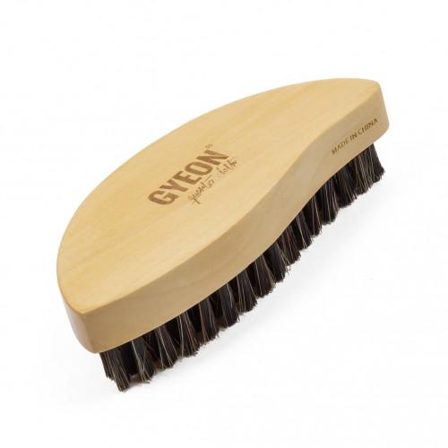 Perie Par Natural Curatare Piele Gyeon Q2M Leather Brush