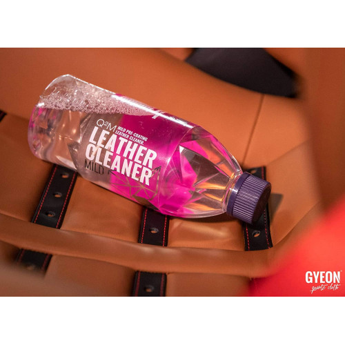 Solutie Curatare Piele Gyeon Q2M Leather Cleaner Mild,500ml