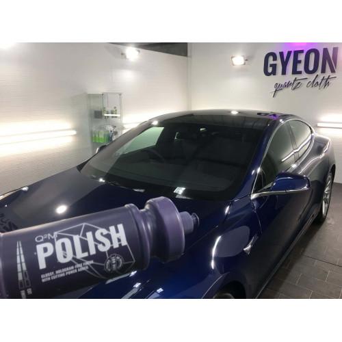 Pasta Polish Mediu-Fin Gyeon Q2M Polish,1L