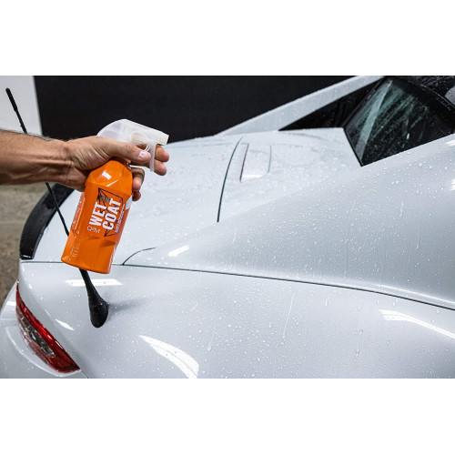Gyeon Q2M Wetcoat - Sealant Auto 1000 ml