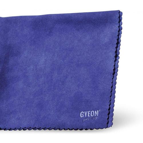 Gyeon Suede Tuch - Laveta Piele Intoarsa 40 x 40 cm