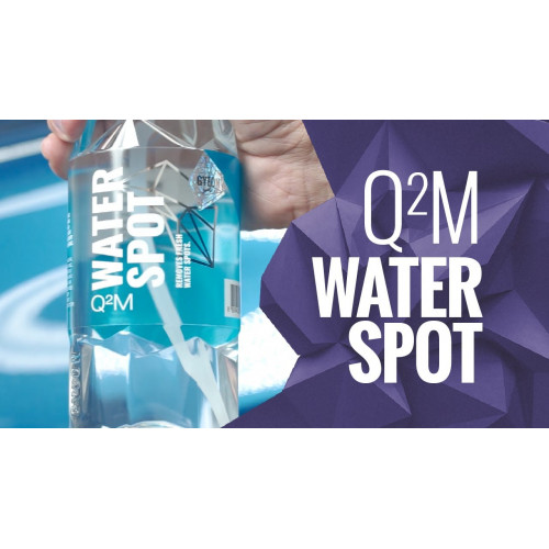Gyeon Q2M WaterSpot 500 ml - Solutie Indepartare Pete Calcar