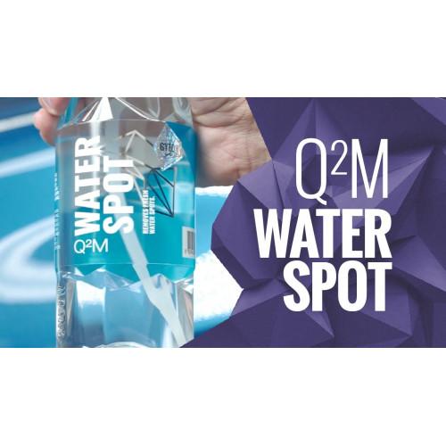 Gyeon Q2M WaterSpot 1000 ml - Solutie Indepartare Pete Calcar