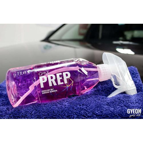 Gyeon Q2M Prep - Curatitor Vopsea 500 ml