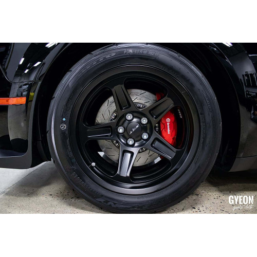 Gyeon Q2 Tire - Dressing Anvelope