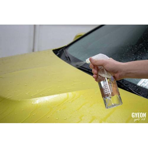 Gyeon Q2M Iron 500 ml - Solutie Inlaturare Fier Vopsea
