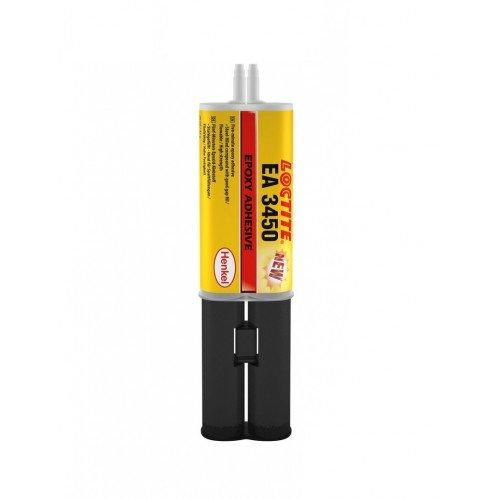 Adeziv Bicomponent Lipire Structurala Epoxid Loctite EA 3450, 25ml