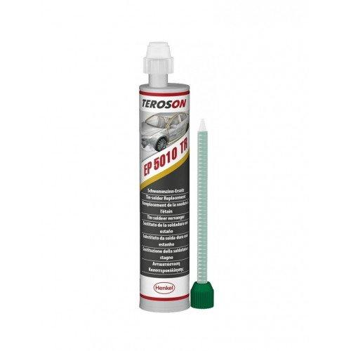 Adeziv Epoxidic Bicomponent Metal Teroson EP 5010, 175ml
