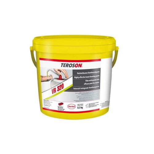 Pasta Curatare Maini Teroson VR 320, 8.5 kg