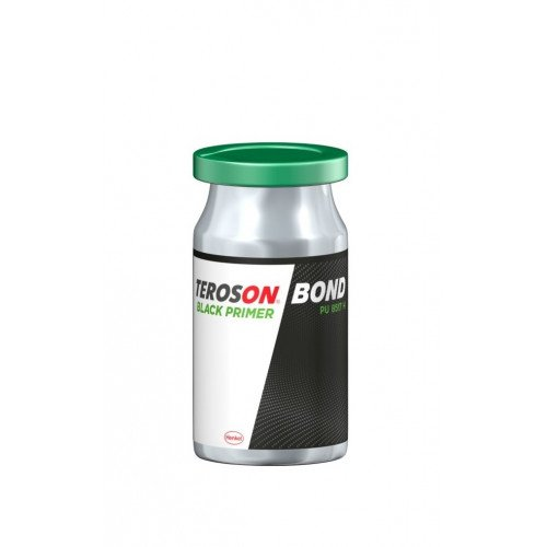 Primer Parbriz Teroson Bond Black Primer, 25ml