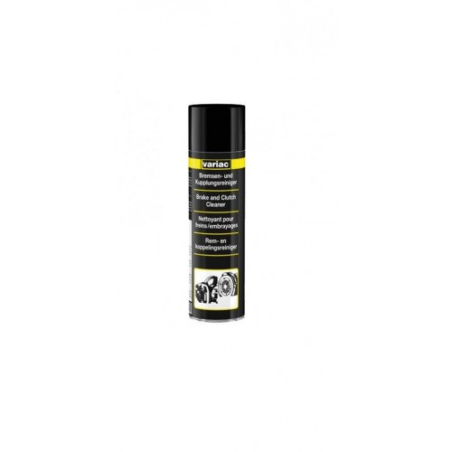 Spray Curatare Frana si Ambreiaj Henkel Variac Brake Cleaner, 500ml