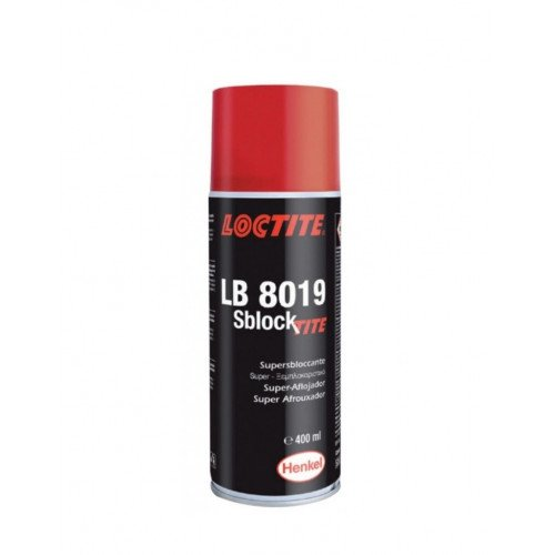 Spray Degripant Loctite 8019, 400ml