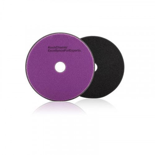 Burete Finish Koch Chemie Micro Cut Pad, 126mm