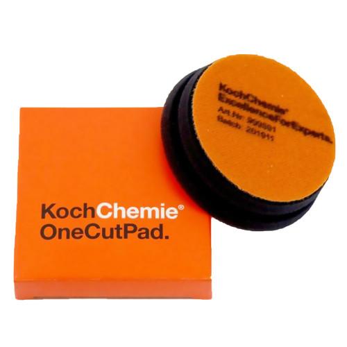Burete Polish Mediu Abraziv Koch Chemie One Cut Pad, 45mm